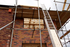 trusted extension quotes Redland